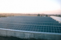 Front Canavese 999 kWp