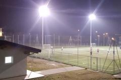 Calcio a 8 Villardora