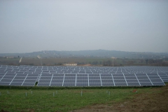 San Lorenzo in Campo 999,60 kWp