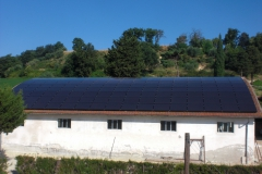 San Lorenzo in Campo 13,65 kWp