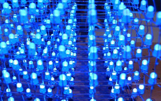 I vantaggi dell'illuminazione a LED